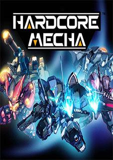 Hardcore Mecha Torrent (PC)