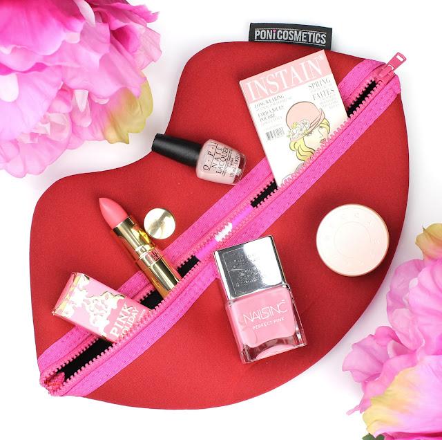 Valentine's Day RY think pink