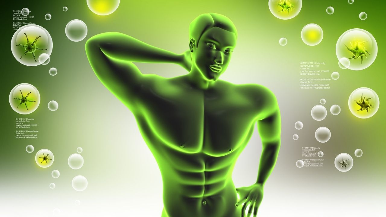How to boost immune system quickly ?