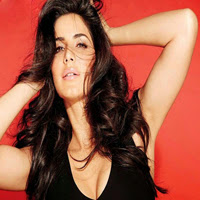Katrina Kaif Hot FHM Magazine Photoshoot Photos
