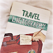 My Frocking Life: Travel Listography Book.
