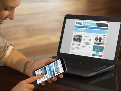 SEOMas V.1 Template Free Responsive Blogger