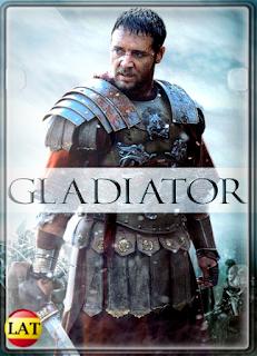 Gladiador (2000) EXTENDED DVDRIP LATINO
