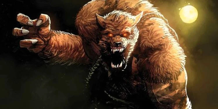 Marvel introducing the Werewolf to the Marvel Cinematic Universe through a Halloween special -3movierulz