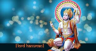 Hanuman Ashtak – Sankat Mochan Naam Tiharo