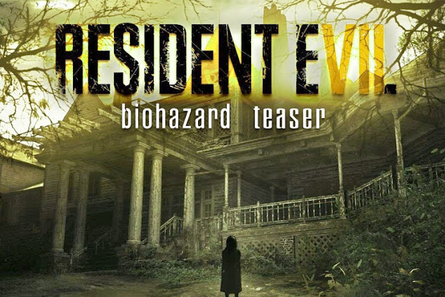 Review Resident Evil 7 Game for Android Mobile
