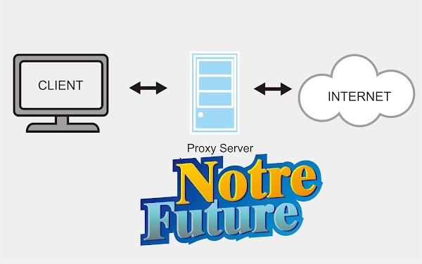 Mengenal Apa itu Proxy Server, Jenis, Fitur, Kelebihan dan Kekurangannya