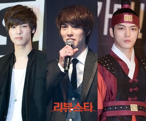 Lee Jonghyun News: Kim Jaejoong, 'Acting