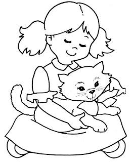 Desenhos Para Pintura Infantil