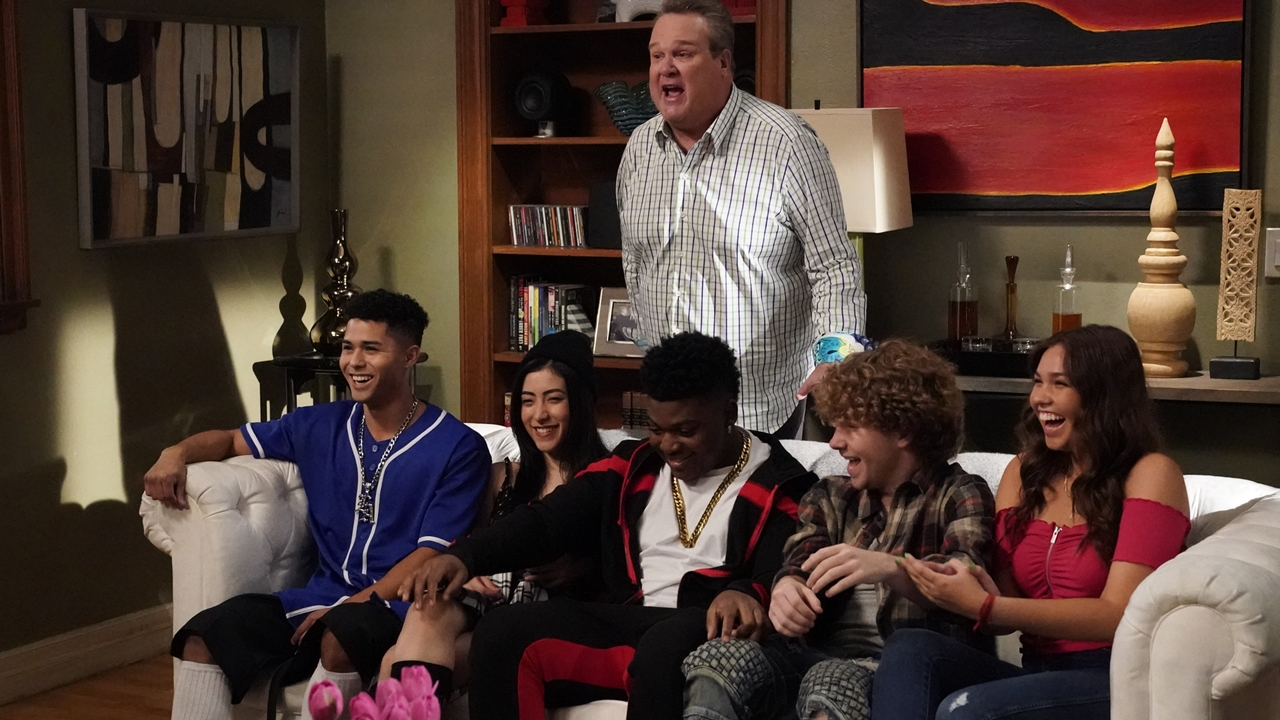 Modern Family  FOX Life exibe final da última temporada