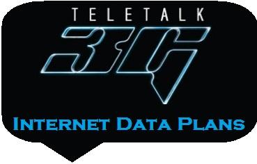 teletalk data plans
