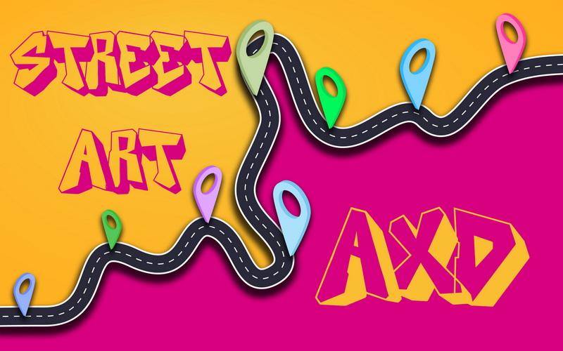 Έρχεται το 2ο STREET ART AXD στους δρόμους της Αλεξανδρούπολης