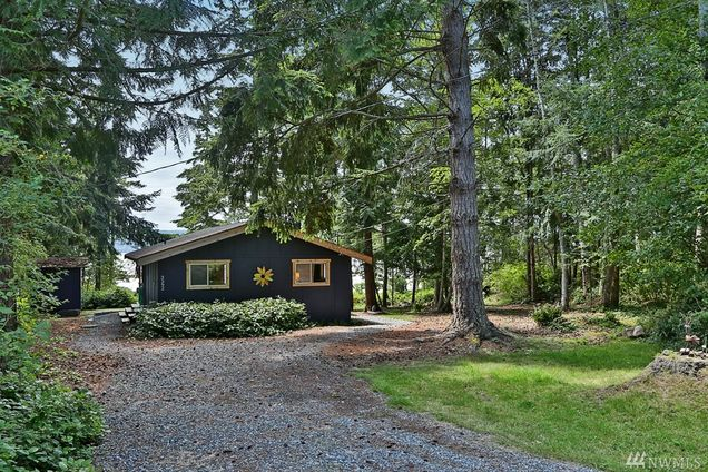 The Little Living Blog Holmes Harbor Cabin In Langley WA