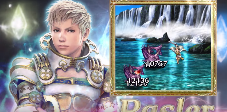 Final Fantasy Brave Exvius concreta sus celebraciones de primer aniversario