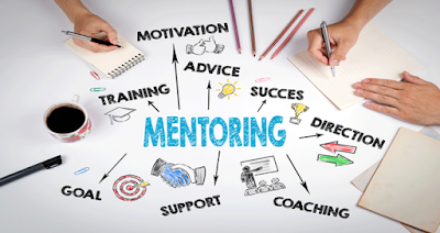 10 Questions to ask a mentor