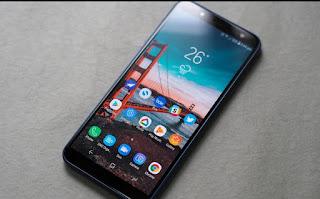 معالج Snapdragon 660 سوف يكون في هاتف Galaxy A9 2018 الجديد