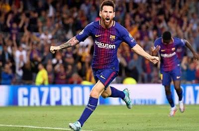 موعد مباراة برشلونة وإشبيلية السبت 31-3-2018 ضمن الدوري الأسباني و القنوات الناقلة