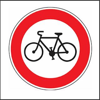 ممنوع على كل اشكال الدرجات