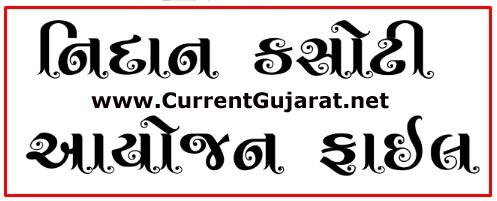 Nidan Kasoti 2021 Aayojan File | Parixa 2021 Aayojan File
