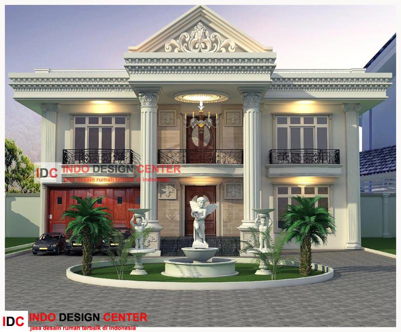 Desain Rumah Mewah Di Jakarta Desain Rumah Mewah Di Jakarta Desain