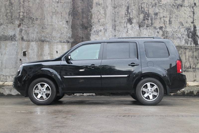 Review: 2013 Honda Pilot | Philippine Car News, Car Reviews, Automotive  Features, And New Car Prices | CarGuide.PH