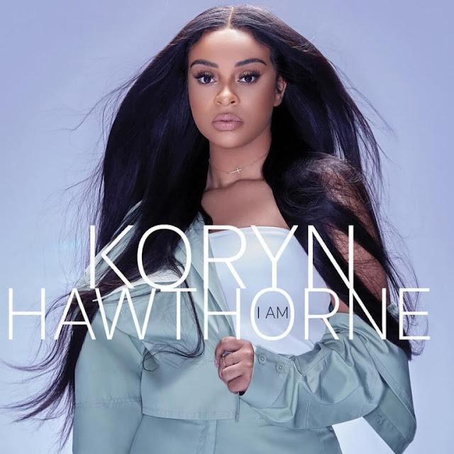 "Koryn Hawthorne Drops New Single ""Speak to Me"""