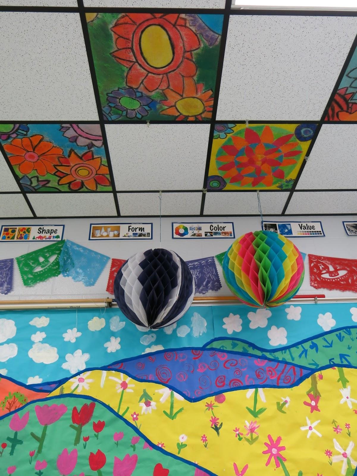 Art room ceiling tiles hbm blog cassie dailygadgetfo Choice Image