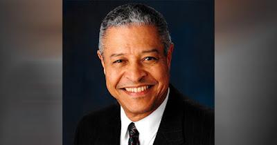 Dr. Clifton R. Wharton, Jr.