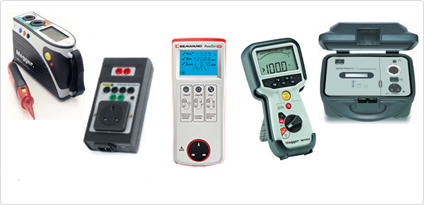 Basic Electrical Equipments, Instrument and Meters