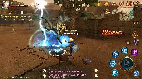 World of Dragon Nest, Gak Seburuk yang Gamers Pikirkan!