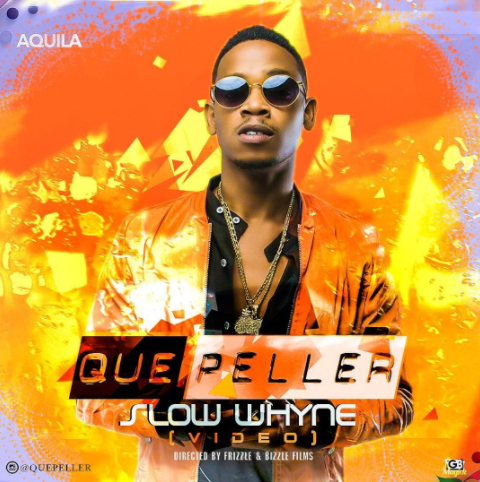 Video: Que Peller – Slow Whyne