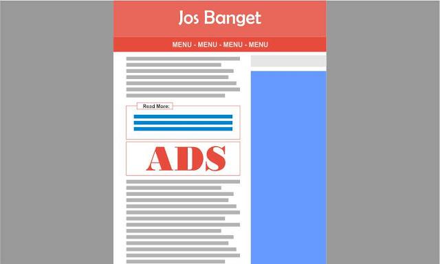 Meningkatkan Penghasilan Adsense dengan Optimasi Related Post With Adsense