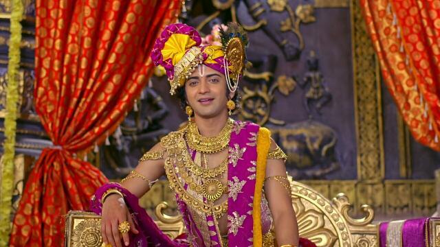 Radha Krishna Serial 3 August Full Episode