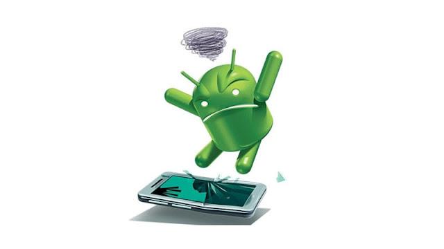 Cara Mengatasi Android Lemot Agar Kembali Cepat
