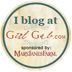 HAppy to be a MaryJanes Sister Blogger!
