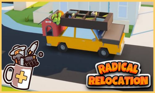 Download Radical Relocation Highly Compressed