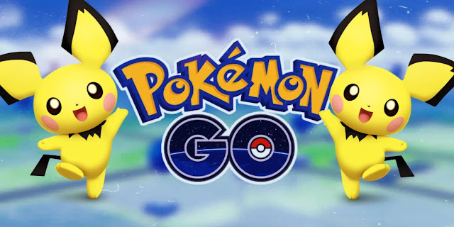 Pokèmon games for Android