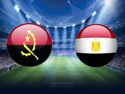 موعد مباراة مصر وانغولا اليوم والقنوات الناقلة 04-09-2021 تصفيات كأس العالم: أفريقيا