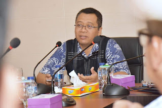 Dibiayai RRT, Gubernur NTB Kunker Ke Kota Zhejiang dan Beijing