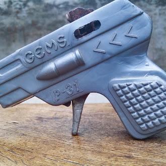 Gun | toy gun