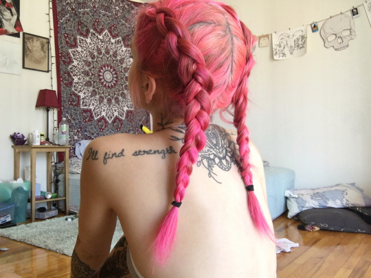 44 Hottest Girl Tattoos