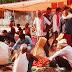मोतिहारी :- पताही बाजार में उड़ रही है सोशल डिस्टेंस की उड़ी धज्जियां