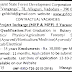 GSFDC Project Incharge (MFP & MPP) Recruitment 2015