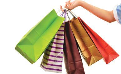 Trivandrum Shopping