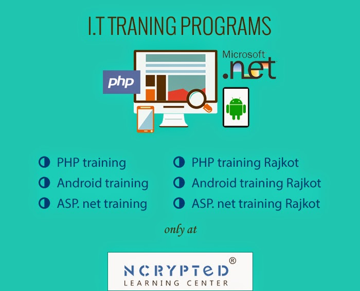 IT Training Programs