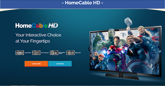 PAKET HOME CABEL FIRST MEDIA - TV KABEL FIRST MEDIA