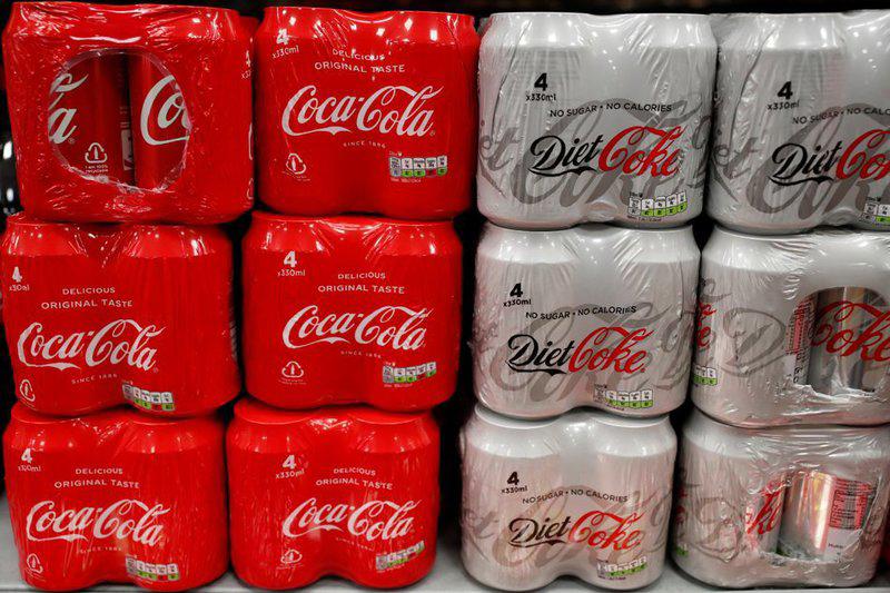 Coca-Cola to establish PHP1-billion recycling facility