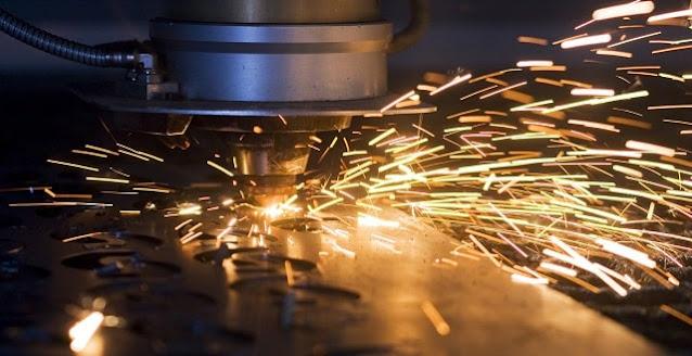 laser cutting labor process cutter machinery
