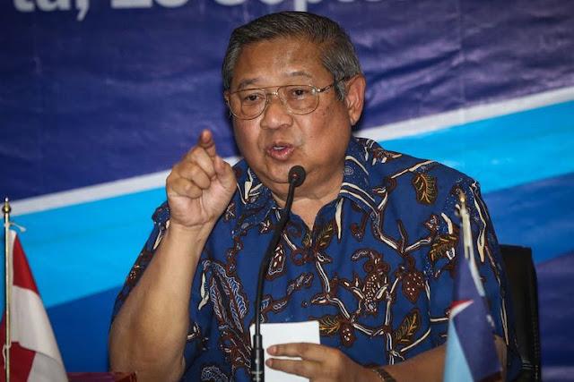 SBY: Ada Politisi dan Media Televisi Sangat Keterlaluan dalam Sebarkan Fitnah