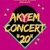 Akyem Concert Slated For April 13